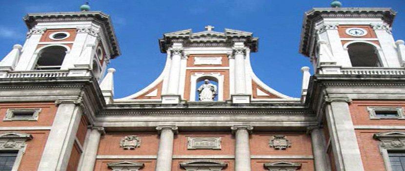 Limpieza fachada Madrid 1