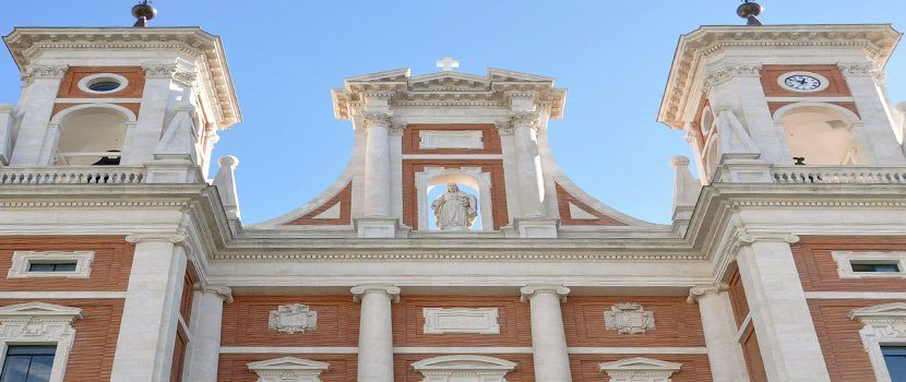 Limpieza fachada Madrid 2