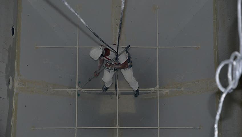 Limpieza de silos 4